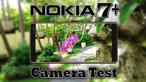 Nokia 7 Plus khoe đoạn video 4K tự quay đẹp ngỡ ngàng