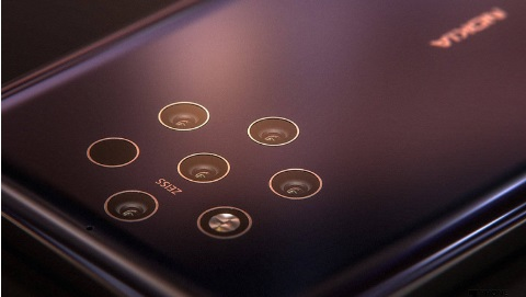 Nokia 9 bất ngờ xuất hiện trên trang web của Samsung