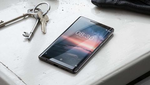 Nokia A1 Plus mới sẽ dùng chip Snapdragon 845, màn hình OLED LG