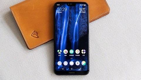 Nokia X6 2018 xách tay bao giờ về Việt Nam, giá bao nhiêu?