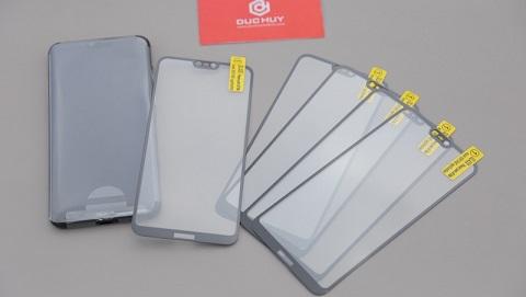 Vì sao nên dùng miếng dán màn hình cường lực Nokia X6?