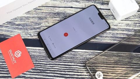 Điện thoại OnePlus 6 giá bao nhiêu? Mua ở đâu?