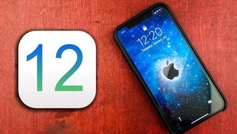 FaceID đã cho phép đăng ký nhận diện 2 khuôn mặt trên iOS 12