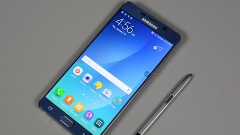 Samsung Galaxy Note 5 và 3 lý do nên mua ngay kẻo lỡ