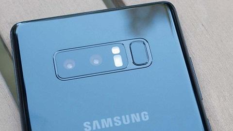 Rò rỉ video mở hộp Samsung Galaxy Note 9: Màn hình 6.3 inch, RAM 6GB