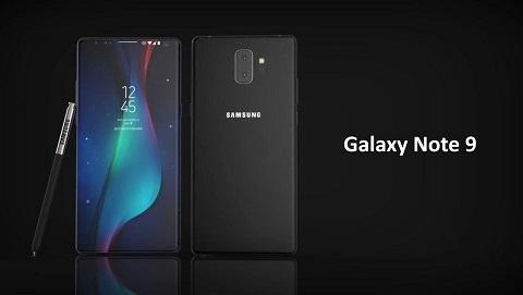 Samsung Galaxy Note 9 lộ cấu hình sức mạnh trên Geekbench