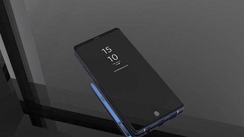 Samsung Galaxy Note 9 xác nhận ra mắt vào ngày 9 tháng 8