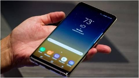 Samsung Galaxy Note 9 sẽ ra mắt sớm vào tháng 7, có bản RAM 8GB?