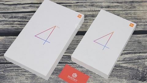 So sánh nhanh Xiaomi Mi Pad 4 và Mi Pad 4 Plus, nên chọn lớn hay nhỏ?