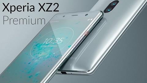 Sony Xperia XZ2 Premium lộ giá bán, lên kệ ngày 5/7 tới