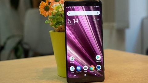 Sony Xperia XZ3 phiên bản 5G có thể sẽ được ra mắt đầu năm 2019