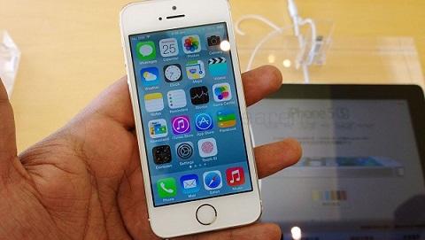 Hướng dẫn khởi động lại iPhone không cần đến nút nguồn