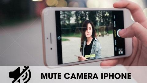 Hướng dẫn cách tắt âm thanh chụp ảnh trên iPhone 6 Lock