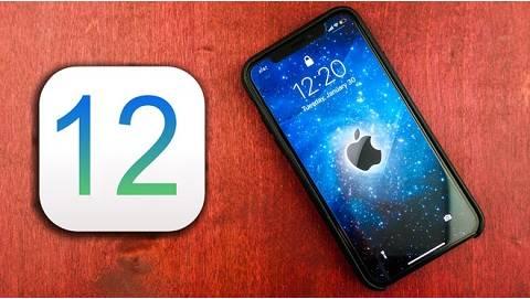 TOP 10 tính năng nổi bật trên iOS 12