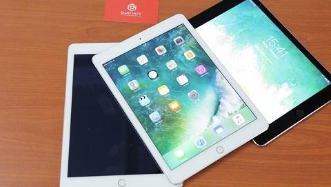 Top 3 iPad cấu hình tốt, thiết kế đẹp trong tầm giá 5 triệu