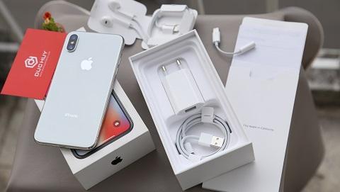 Trùm giá rẻ, nhanh tay chọn ngay iPhone cao cấp giá rẻ tại Đức Huy Mobile