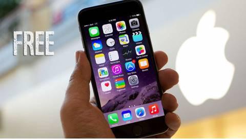 7 ứng dụng hấp dẫn đang miễn phí dành cho iPhone