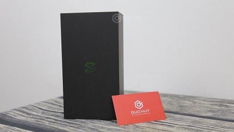 Mua Xiaomi Black Shark ở đâu tại TP.HCM? Giá bao nhiêu?
