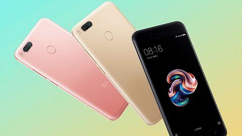 Rò rỉ thông tin loạt smartphone Xiaomi Mi 7 Lite, Mi S1 và Redmi Note 6