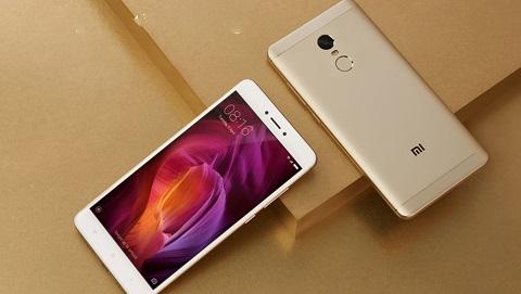 Xiaomi Mi Note 4 lộ ảnh trên TENAA với camera kép, mặt sau trong suốt