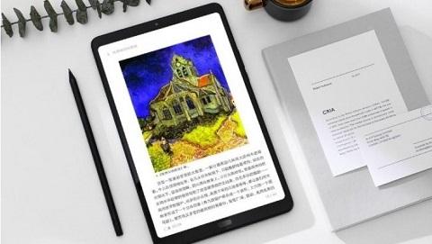 Ra mắt Xiaomi Mi Pad 4 Plus: Màn hình 10.1 inch, pin 8.260 mAh