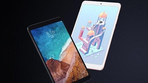 Giá bán Xiaomi Mi Pad 4 Plus chính thức được công bố, chỉ 6.4 triệu