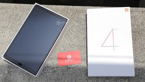 Mua Xiaomi Mi Pad 4 Plus ở đâu tại TP.HCM? Giá bao nhiêu?
