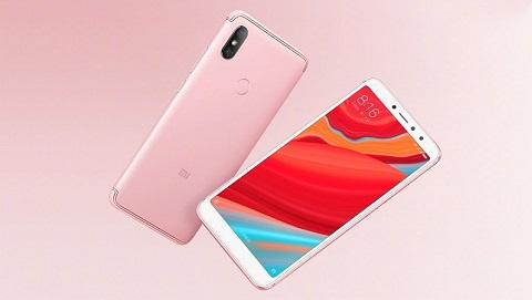 Xiaomi Redmi S2, smartphone chuyên selfie, cấu hình ngon giá rẻ