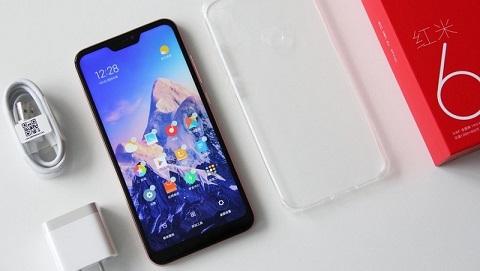 Video đập hộp Xiaomi Redmi 6 Pro lộ diện trước ngày ra mắt