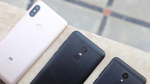 Xiaomi Redmi 6 lộ thiết kế và ngày ra mắt trên Poster mới