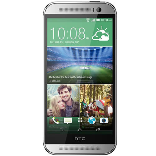 HTC One M8 32GB Cũ (Like New 99%)