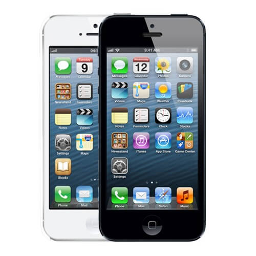 iPhone 5 16GB (Like New)