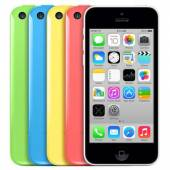 iPhone 5C Lock 16GB (Like New)
