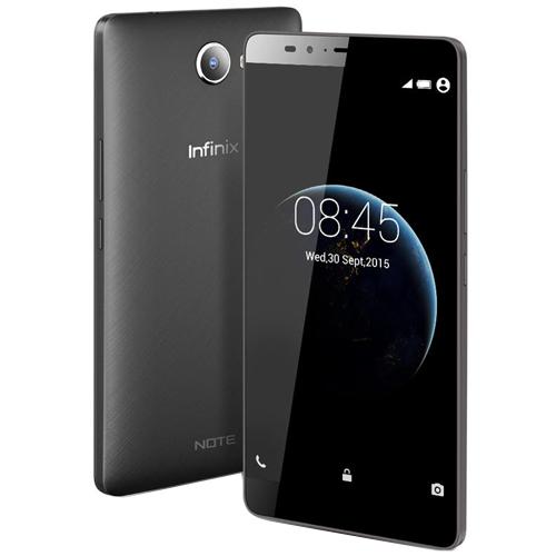 Infinix Note 2 X600