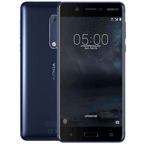Nokia 5 (Công ty)