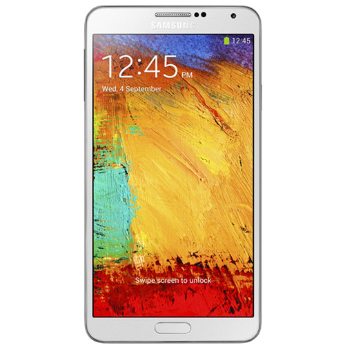 Samsung Galaxy Note 3 Cũ Like New 99% (Công ty)