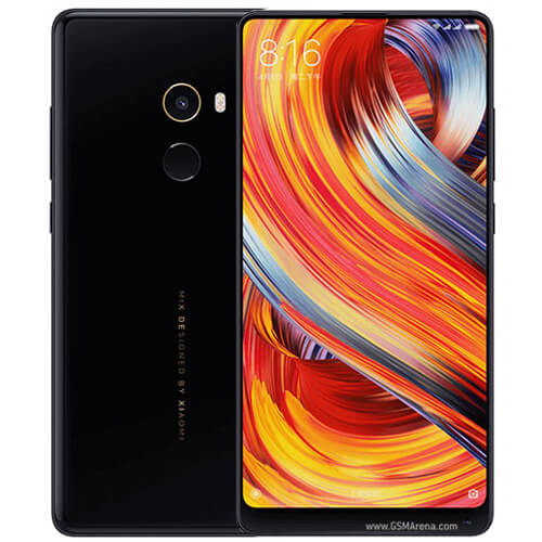 Xiaomi Mi Mix 2 (6GB|64GB) CTY