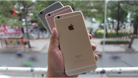 4 Lý do mua iPhone 6S Plus 16GB quốc tế cũ giá dưới 8 triệu lúc này