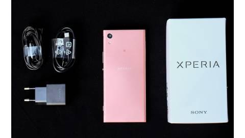 Đập hộp Sony Xperia XA1 có giá bán 6,5 triệu đồng tại Việt Nam