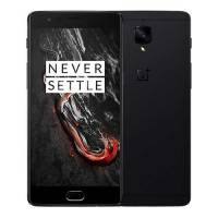 OnePlus 3T Midnight Black (6GB|128GB)