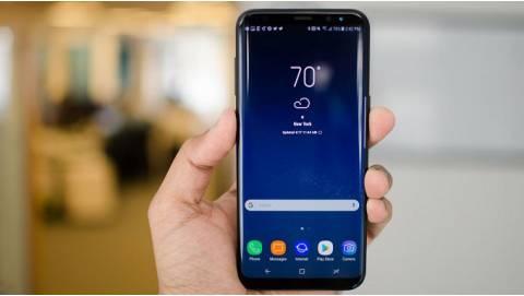 Cách kiểm tra Samsung Galaxy S8 like new đơn giản nhất