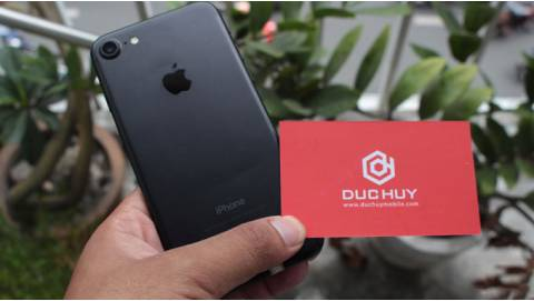 Chênh lệch 1 triệu, mua Galaxy S7 Edge hay iPhone 7 Lock cũ?