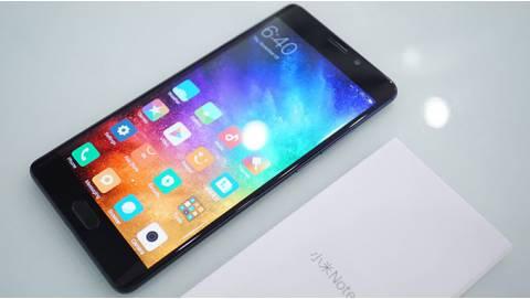 Có nên mua Xiaomi Mi Note 2 64GB với giá 8 triệu?