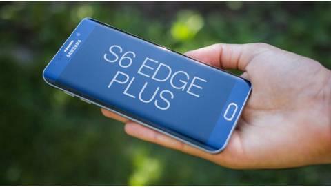 Đánh giá Samsung Galaxy S6 Edge Plus cũ giá dưới 6 triệu hấp dẫn