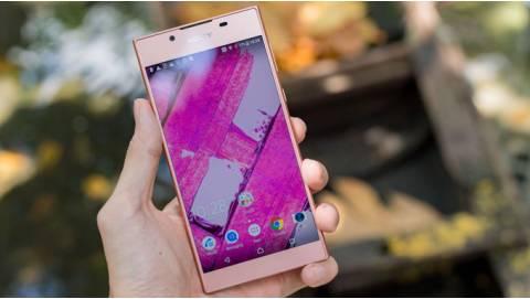 Đánh giá Sony Xperia L1 Dual giá rẻ 2 triệu: Đẹp và tiện dụng