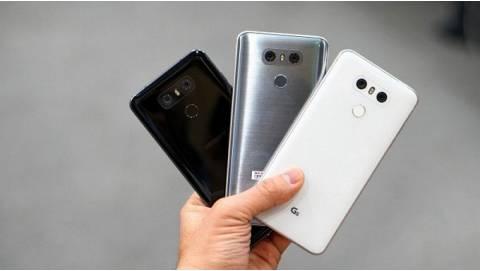 Hướng dẫn 3 bước kiểm tra LG G6 cũ nhanh và chính xác nhất