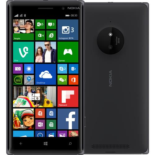 Nokia Lumia 830 Like New 99% (Công ty)