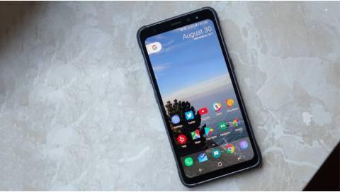 Samsung Galaxy S8 Active cũ xách tay từ đâu, có uy tín không?