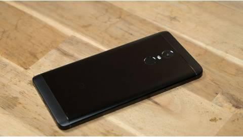 Siêu phẩm Xiaomi Redmi Note 4 phá đảo phân khúc giá rẻ