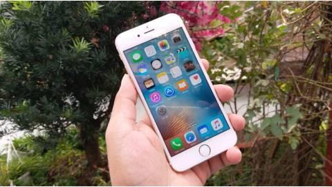 Tại sao iPhone 6 quốc tế cũ vẫn đắt khách hơn bản lock?
